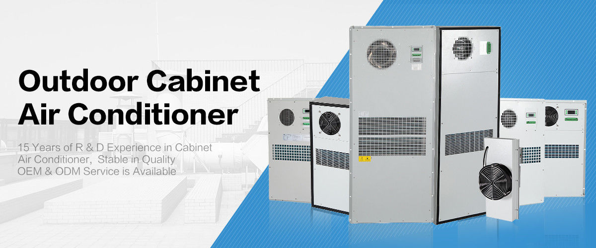 Outdoor Cabinet Air Conditioner