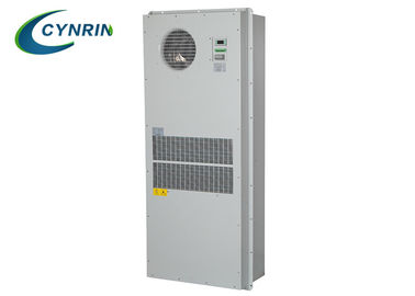 China 2000W 60HZ Outdoor Communications Cabinet , Peltier Cooler Air Conditioner factory