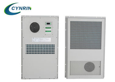 China IP55 Outdoor Cabinet Air Conditioner Low Power Consumption For Battery Powered Cabinet factory