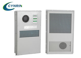 China High Effciency Control Cabinet Air Conditioner Easy Integration Door Mounted factory