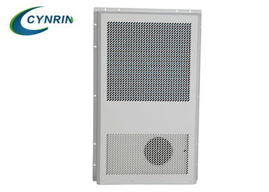 China Industrial R134a Outdoor Cabinet Air Conditioner Cooling / Heating Function factory