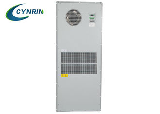 China Galvanized Steel Outdoor Cabinet Air Conditioner With Environment Monitoring System factory