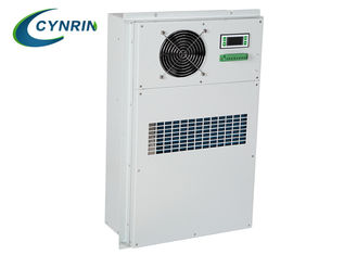 China Enclosure Outdoor Cabinet Air Conditioner Low Noise With Intelligent Controller factory