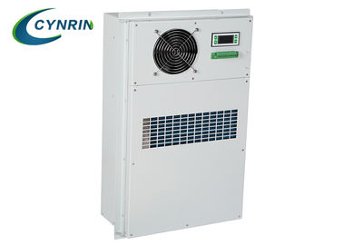 Enclosure Outdoor Cabinet Air Conditioner Low Noise With Intelligent Controller