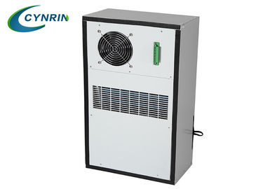 China 800 Watt Outdoor Cabinet Air Conditioner For Outdoor Telecom Shelter / Base Station factory