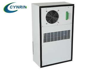 Energy Saving Compressor Telecom Air Conditioner , Outdoor Telecom Cabinet