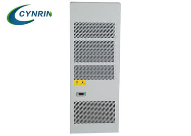 China 2000W IP55 Outdoor Cabinet Air Conditioner Door Mounted Widely Power Range factory