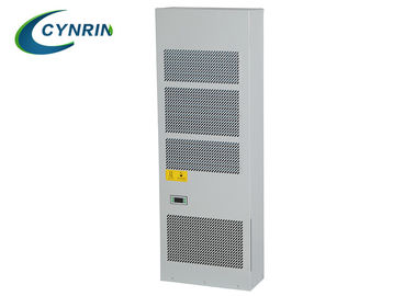 R134a Control Panel Air Conditioner , Side Mount Air Conditioner Variable Frequency