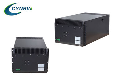 Portable Server Room Cooling Units Easy Maintaince CE Certification