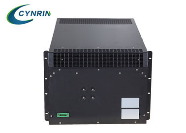AC220V Room Air Conditioning Unit , Data Center Portable Air Conditioner 8000W