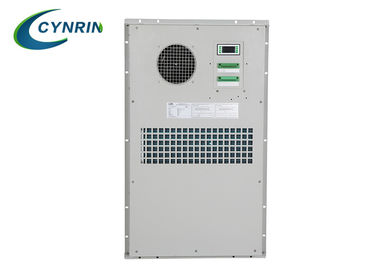 Control High Efficiency Air Conditioner , Enclosure AC Units 300-7500W 50/60HZ