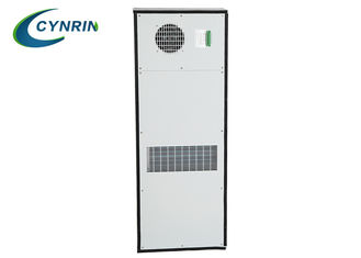 China 13500BTU 48V DC Powered Air Conditioner 4000W For Outdoor Telecom Battery Cabinet factory