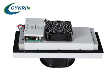 High Capacity Peltier Air Conditioner For Telecommunications Equipment