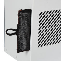 China RS485 Electrical Cabinet Air Conditioner Side / Door Mounted For Industry Machine factory