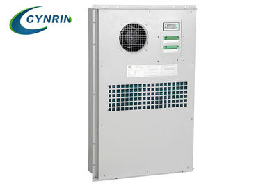 China 500W Door Mounted Air Conditioner Multi Function Alarm Output Dustproof factory
