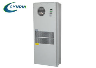 Communication Air Conditioner Outside Unit High Energy Efficiency No Leakage