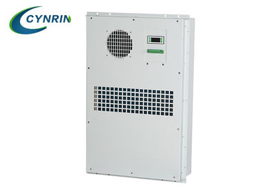 China Wireless Electrical Cabinet Air Conditioner , Industrial Cabinet Cooler factory
