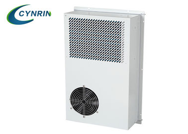China Industry Electrical Cabinet Air Conditioner High Cool Side/ Embedded Mounting factory