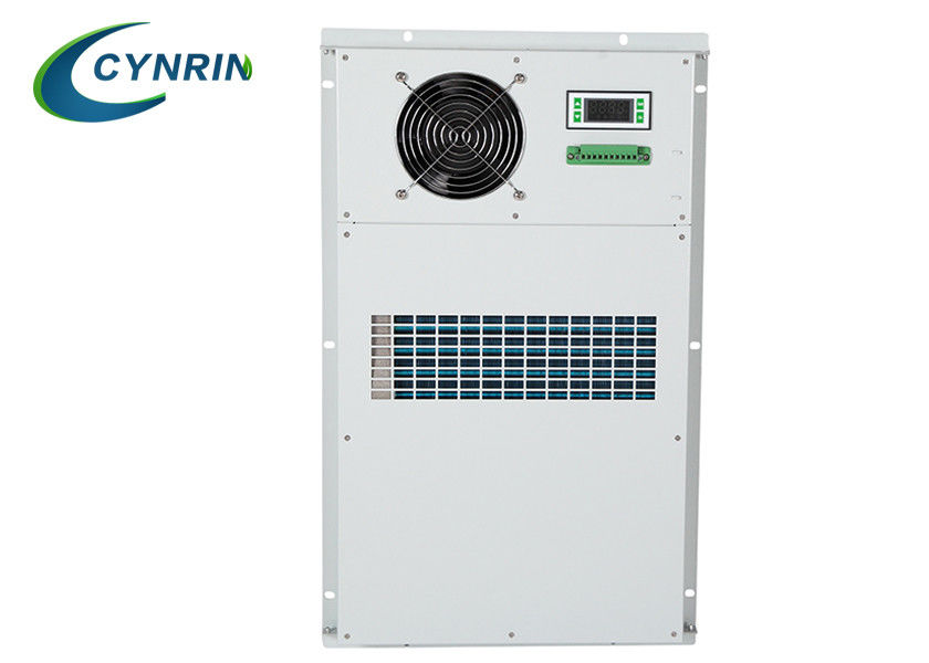 Industrial Control Panel Air Conditioner High Intelligence With Dry Contact Alarm Output supplier