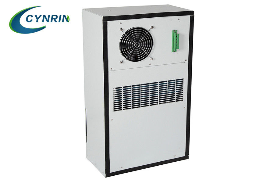 Energy Saving Compressor Telecom Air Conditioner , Outdoor Telecom Cabinet supplier