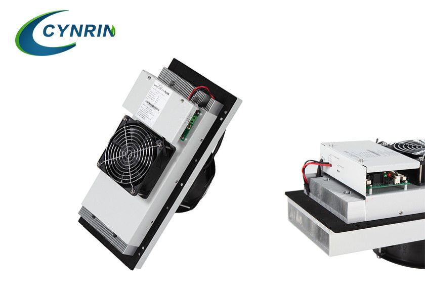 No Leakage DC Powered Air Conditioner For Telecom Sites - Battery Compartment Cooling supplier