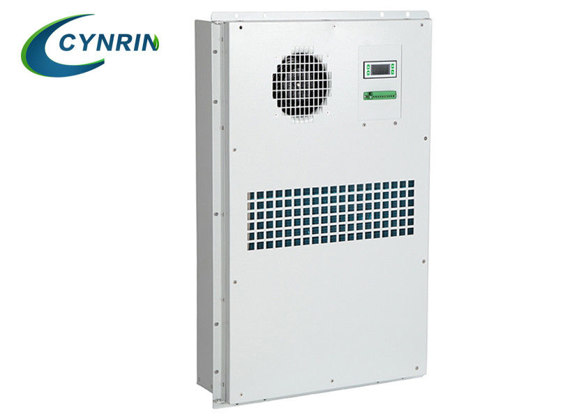 Enclosure Industrial Enclosure Cooling , Cabinet Type Air Conditioner supplier